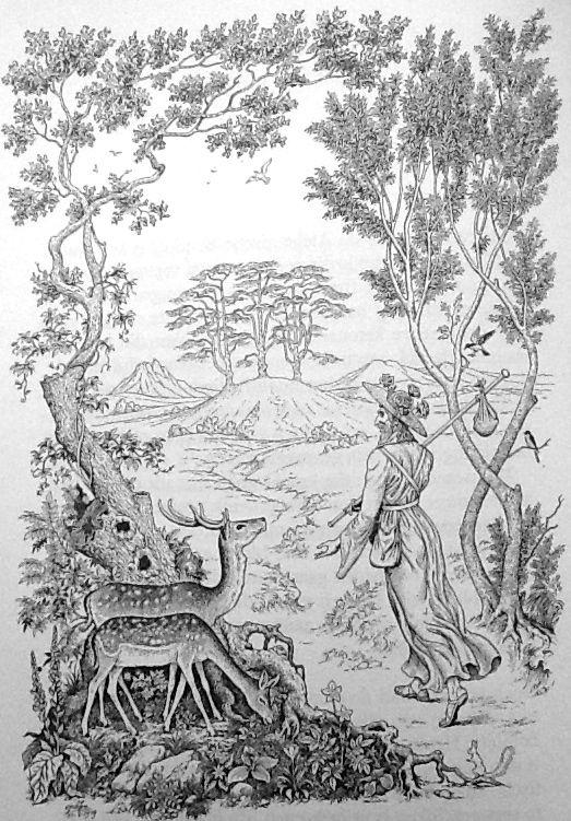 Christiaan Rozenkruis op reis naar de Alchemische Bruiloft
