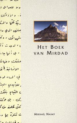 Het boek van mirdad van Mikhail Naimy 267