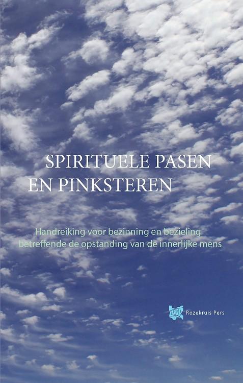 cover Spirituele Pasen en Pinksteren