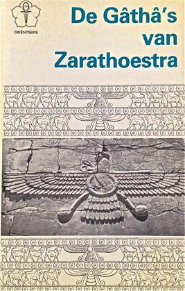 De gatha s van Zarathoestra