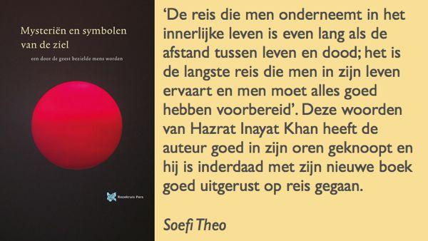 Review soefi Theo