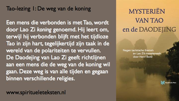 Tao lezingen Elly Nooyen Mysterien van Tao.084