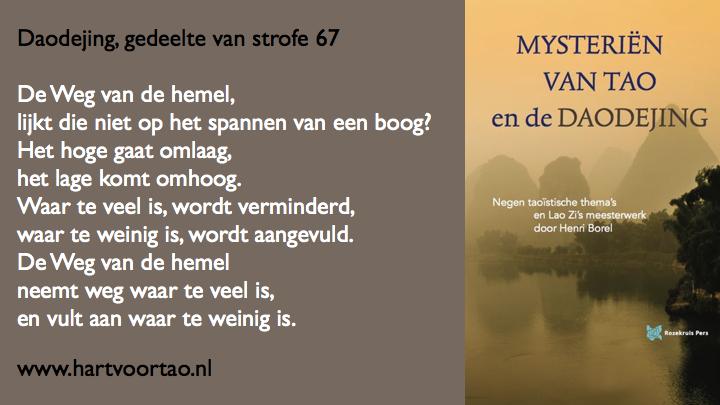 Citaten Uit De Tao Van Poeh : Citaten uit de negen spirituele teksten van 'mysteriën