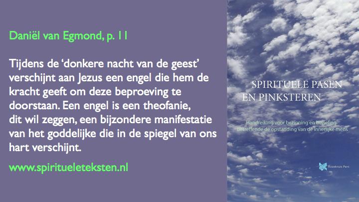 Citaten Spirituele Pasen met boek.007