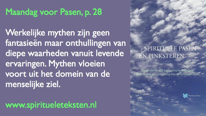 Spirituele Pasen citaat.012