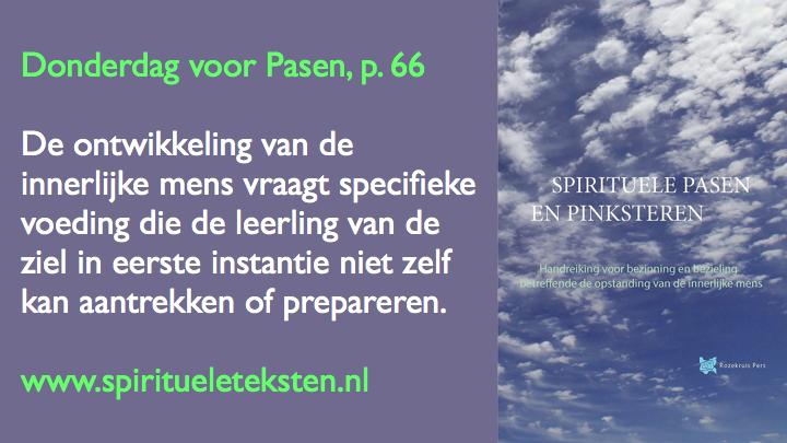 Spirituele Pasen citaat.015