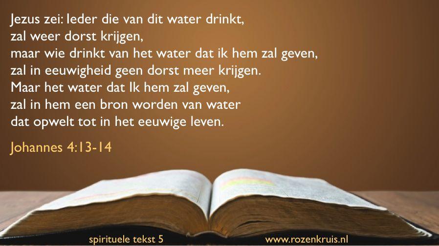 Citaten Jezus : Spirituele tekst 5 spirituele teksten