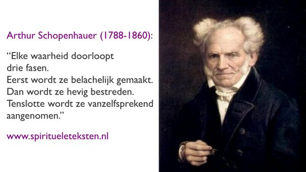 Citaten Filosofen Geluk : Aforismen oneliners spreuken en citaten van arthur schopenhauer
