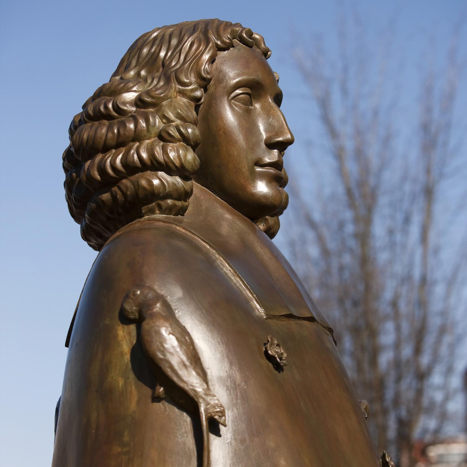 Citaten Van Spinoza : Leven en werken van baruch de spinoza nederlands