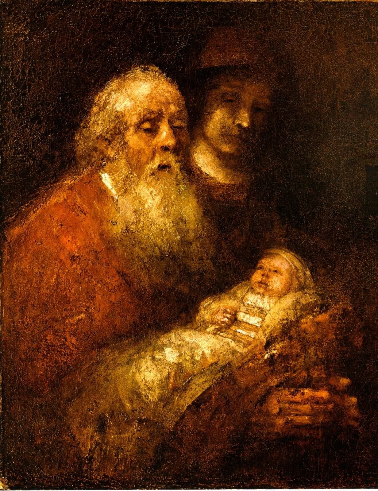 De aankondiging en geboorte van Johannes en Jezus – Evangelie van Lukas,  Herziene Statenvertaling | Spirituele teksten